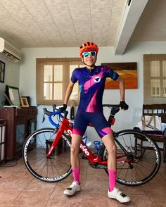 Today's outfit by Blacksheepcycling