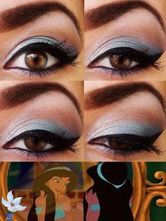 Se você está procurando inspirações para se transformar em uma princesa em algum festa ou para criar sua fantasia de carnaval, separamos 50 inspirações de maquiagem princesas Disney. Desde a princesa clássica Branca de neve até a mais popular nos...
