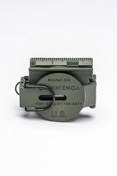 Rothco G.I Military Compass