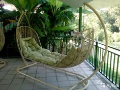 33 comfortable swing chair ideas for backyard decor - Page 5 of 33 - Rubyrui Hanging Hammock Chair, Diy Hammock, Hanging Beds, Hammock Swing, Swinging Chair, Porch Swing, Swing Seat, Indoor Swing, Indoor Hammock