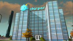 Steam Workshop :: Chirper HQ