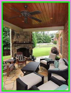 Back Patio Fireplace Ideas.Outdoor Space Pergola Patio Pergola Carport Deck With . Farmhouse Outdoor Fireplace With Custom Cedar Tv Cabinet . Decorate A Luxury Backyard Drenched In Flowing Opulence. Home and Family Budget Patio, Patio Diy, Patio Pergola, Backyard Patio Designs, Pergola Kits, Pergola Ideas, Porch Ideas, Backyard Ideas, Patio Awnings