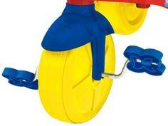 Triciclo Mickey - Xalingo com as melhores condições você encontra no Magazine 123claudia. Confira!