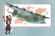 """Guerre 18 : Short S-25 """"Sunderland"""""""