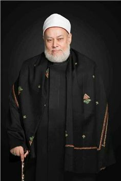 Sheikh Doctor Ali Gomaa. Great islamic Scholar today.