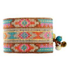 Loom Bracelet Patterns, Bead Loom Bracelets, Bead Loom Patterns, Peyote Patterns, Bead Embroidery Patterns, Beaded Embroidery, Diy Jewelry, Beaded Jewelry, Native Beadwork