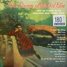 14. Nina Simone - Little Girl Blue (1958) | Complete List of the Top 30 Albums of the 50s: https://www.platendraaier.nl/toplijsten/top-30-albums-van-de-jaren-50/