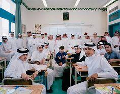 classes d ecoles du monde quatar   Classes décoles du monde   photo monde Julian Germain image enfant ecolier ecole classe
