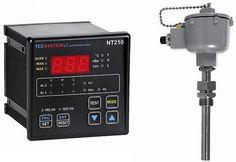Tecsystem, multisensors for oil-type trafo control