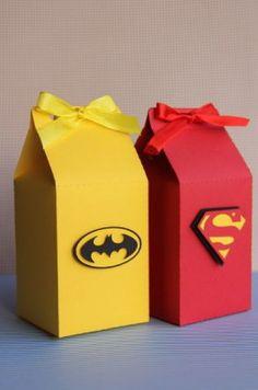 Caja para bolo