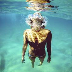 underwater inspo