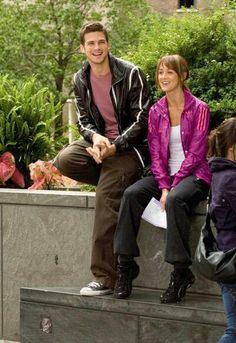 Luke & Natalie