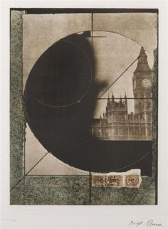 Joseph Cornell, Untitled (Derby Hat)