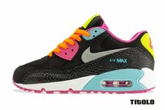 Nike Air Max 90 2007 (GS) Pre-Order Exp. Delivery January 2014 #nike #airmax #airmax90