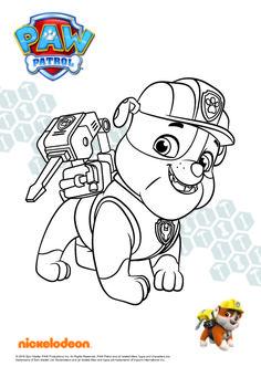 ausmalbilder paw patrol ausmalbilder | kindergeburtstag | paw patrol ausmalbilder, malbilder zum