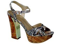 Sandalette #vanHaren