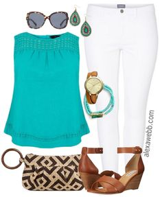 Plus Size White Jeans Outfits Plus Size White Jeans Outfit 1 Shop the look: Necklace // Plus Size Top // Clutch (less $ similar) // Earrings // Plus Size White Jeans or here // Sandals // Bracelet // Watch Plus Size White Jeans Outfit 2 Shop the look: Sunglasses // Plus Size Top // Clutch //… Read More