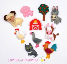 Hey, I found this really awesome Etsy listing at https://www.etsy.com/listing/128347041/felt-farm-animals-part1-fridge-magnets