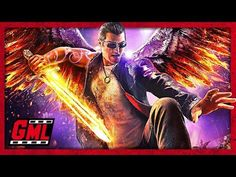 SAINTS ROW GAT OUT OF HELL fr - FILM JEU COMPLET - YouTube Saints Row, Instant Gaming, Fate Of The Furious, The Row, Father, Youtube, Movies, Movie Posters, Pc Games