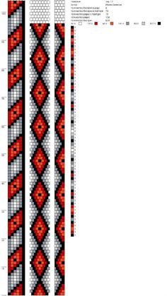 off loom beading techniques Bead Crochet Patterns, Bead Crochet Rope, Beading Patterns, Beading Ideas, Beaded Crochet, Beading Supplies, Loom Bracelet Patterns, Beaded Necklace Patterns, Crochet Beaded Bracelets