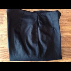 Nice Stretch Limited Ankle Slacks These are super nice slacks. They have a zipper on the side and a slit at the ankle. They are super stretchy, Limited Pants Ankle & Cropped
