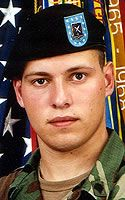 Army Staff Sgt. Edward Karolasz  Died November 19, 2005 Serving During Operation Iraqi Freedom  25, of Kearny, N.J.; assigned to the 1st Battalion, 187th Infantry Regiment, 3rd Brigade Combat Team, 101st Airborne Division, Fort Campbell, Ky.; killed Nov. 19 when an improvised explosive device detonated near his Humvee during combat operations in Bayji, Iraq.
