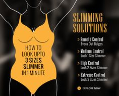 Buy Best Slimming Solutions For woman's Wear - Zivame - Dealsbees - Best Deal Forever