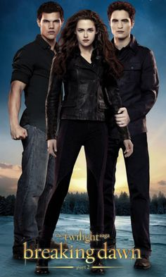 The Twilight Saga: ALL The Pictures