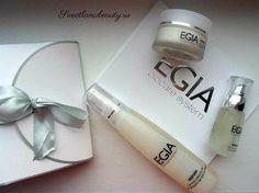 Профессиональный уход за лицом EGIA (Италия)
