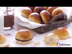 Con i panini al latte (milk rolls) è subito festa! Sono ideali da farcire con…
