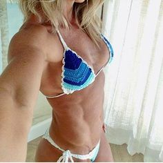 ⠀ ⠀⠀⠀⠀⠀⠀⠀⠀💎 ImpeRIO 🔆 (@imperiodocrocherj) • Photos et vidéos Instagram Motif Bikini Crochet, Bikinis, Swimwear, Photos, Instagram, Fashion, Bathing Suits, Moda, Swimsuits
