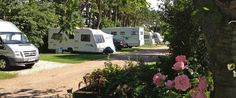 Overbrook Caravan Park, Pickering, North Yorkshire - Adults only. TranquilParks.co.uk