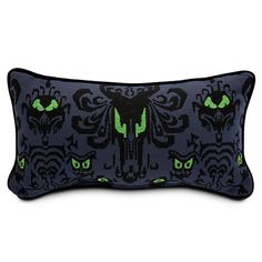 The Haunted Mansion Pillow - ''Tomb Sweet Tomb'' | Home & Decor | Disney Store