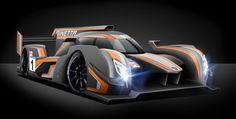 WEC   Ginetta LMP1: Mechachrome è il nuovo partner motoristico