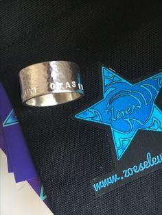 Ein neues Lieblingswerk ❤️ #zoeseleuthera #Silber935 # Unikatschmuck #Ringe #Ohrringe #handgefertigt#handmadejewelry