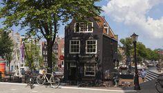 Waterlooplein.joods buurt Amsterdam