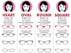 Square Face Glasses, Glasses For Oval Faces, Glasses Frames Trendy, Glasses For Your Face Shape, Cute Glasses, New Glasses, Glasses Heart Shaped Face, Heart Face, Eyeglasses For Round Face