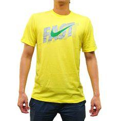 Nike Mens Fast Yellow M24 - Topbuy 6th Birthday- - TopBuy.com.au