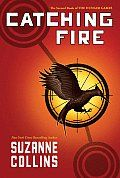 Catching Fire (The Hunger Games #2) by Suzanne Collins:  Never have I been more excited for a sequel to be released than after I read Hunger Games, and thankfully, Suzanne Collins delivered. I burned through Catching Fire like it was on fire, hurtling through the revelations and heart-stopping twist. I am proud to...