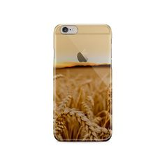 Make Hay IPhone 6 Plus Clear Case