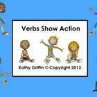 Do you need a fun way to teach verbs to your students?  How about giving them a brain break and letting them act out the verbs to this multimedia f...