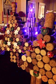 Corl Tree Christmas