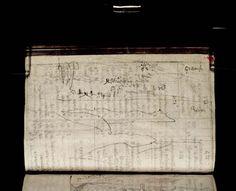Rame Head Turner sketch 1811