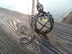 cage by Beata Trotter on Etsy