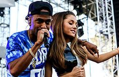 WE'VE GOT THE INSIDE SCOOP ON THE BIG SEAN AND ARIANA GRANDE SPLIT