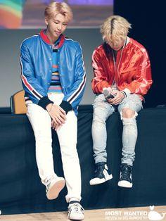 ♡ RM & JM ♡