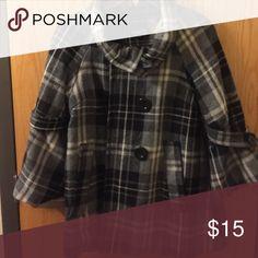 Coat lightly used peacoat 💕 Rue21 Jackets & Coats Pea Coats