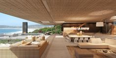 #Contemporary #Interior #Design | Beachy Head | Plettenberg, South Africa | SAOTA