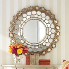 This mirror is fabulous!