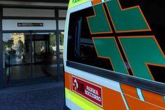 Ambulanza 118 Parma Ospedale